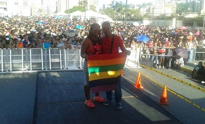 chicas de compañia venezuela pie gay