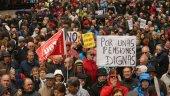 Comienzan los recortes exigidos por Bruselas en el Estado español