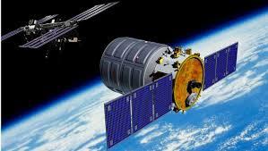 El satélite en el cielo, la realidad en el barrio