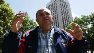 José Bodas nos habla sobre Pdvsa, la lucha de los trabajadores y la política que impulsan entre los petroleros