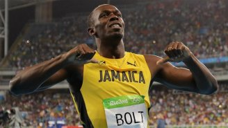 "Usain Bolt: en atletismo, ""Jamaica no problem"""