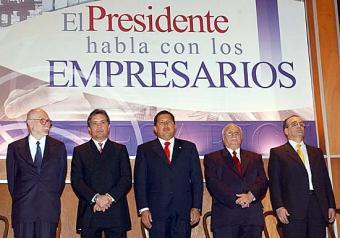 """""""Los venezolanos no producimos nada"""" (II)"""