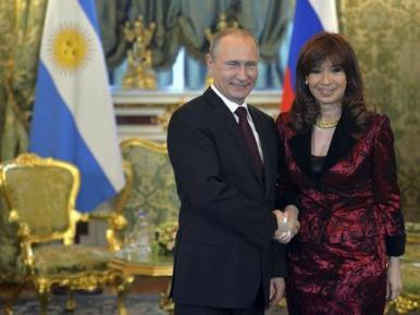 Tras los acuerdos nucleares entre Argentina y Rusia