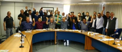 Los sindicatos metalúrgicos brasileros anuncian medidas contra Temer