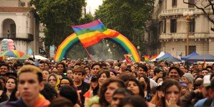 17 de mayo: hace 30 años la OMS dejaba de considerar la homosexualidad como enfermedad