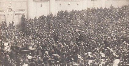 1905: el surgimiento de los sóviets