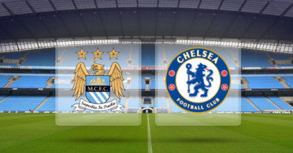 Manchester City 1 - Chelsea 1