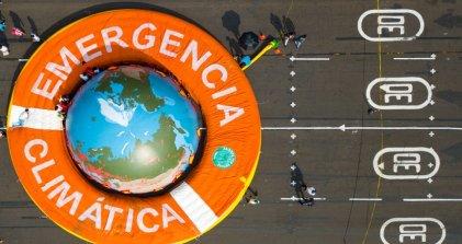 Cambio climático y capitalismo ante un nuevo Día del Medioambiente