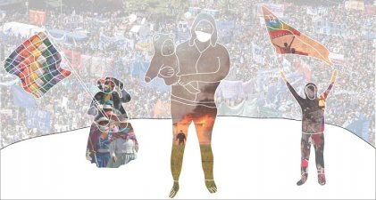 IDEAS Y UNIVERSIDAD #16: Latinoamérica y la lucha de clases/ Neoextractivismo/Teorías decoloniales/Guernica