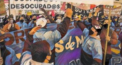 ¿Qué pasó con la conflictividad en el mes de mayo? Informe sobre la lucha de los trabajadores en todo el país