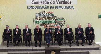 Brasil: la gran mentira de la Comisión de Verdad