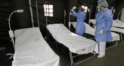 52 médicos han fallecido en Perú a causa del Covid-19