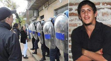 Crimen de Nino Largueri: escandalosa anulación del juicio a cuatro policías correntinos