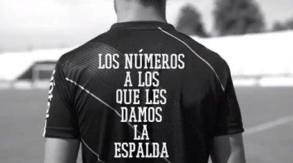 8M: club Danubio de Uruguay denunciará en su camiseta la desigualdad de género