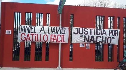Ignacio Seijas: hace un año la Bonaerense le sacó un ojo, hoy el ejecutor está libre