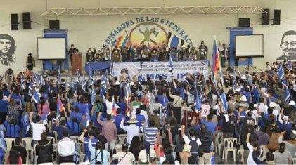 Congreso del partido de Evo Morales vota sanciones para quienes expresen diferencias