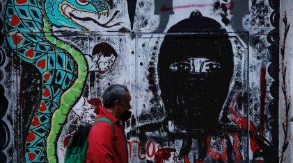 El EZLN denuncia agresiones de grupo paramilitar en Chiapas