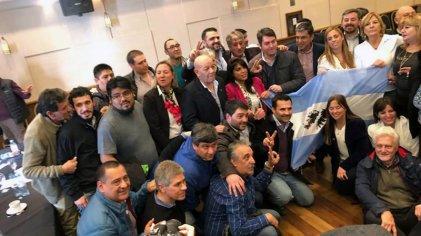 """Tierra del Fuego: unidad para el ajuste, cumbre del """"bloque patagónico"""""""