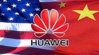 EEUU vs HuaWei, ¿Espionaje o algo más?