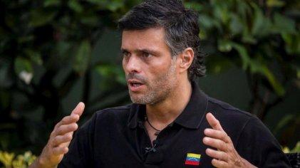 """¿Qué hay detrás de la """"fuga"""" de Leopoldo López?"""