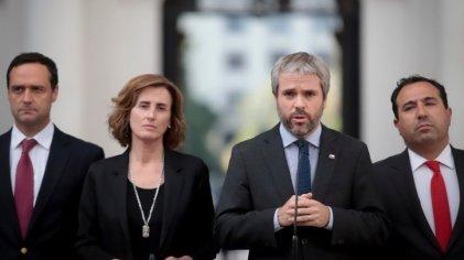 Los candidatos de la vieja casta política que postulan a la Convención Constitucional en Chile