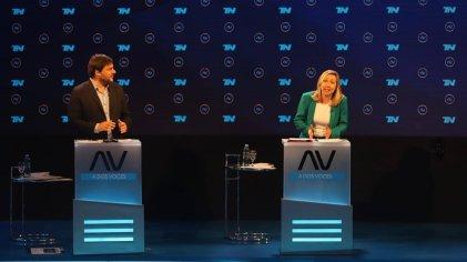 """Bregman a Santoro: """"Hacés campaña con Manzur que le votó todas las leyes a Macri y hace parir a una niña violada"""""""
