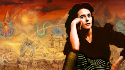 Leonora Carrington: un viaje extraordinario