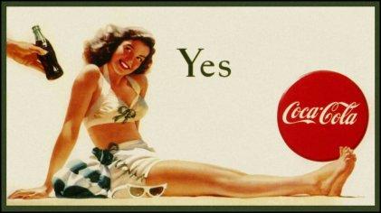 """Coca Cola y el """"empoderamiento femenino"""": destapando hipocresía"""