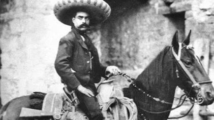 Emiliano Zapata a 139 años de su nacimiento
