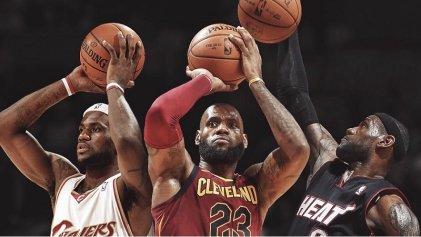 NBA: se vienen los Play-off