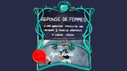 El recomendado del domingo: Respuestas de mujeres
