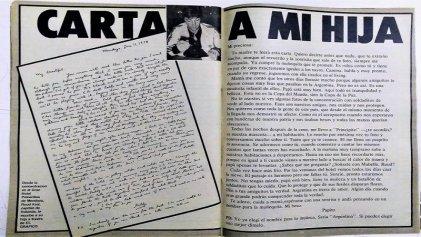 Mundial 78: el día que El Gráfico, fiel a la dictadura, publicó una carta apócrifa de Krol