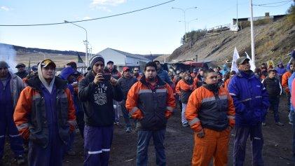 Santa Cruz: trabajadores de YCRT se solidarizan con los despedidos de Télam