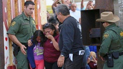 Miles de niños siguen separados de sus padres y más migrantes mueren en la frontera