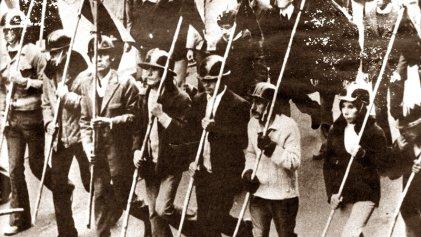Cuando el trotskismo argentino entrevistó a la vanguardia revolucionaria del proletariado chileno