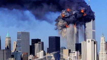 """El 11S y la """"guerra contra el terrorismo"""""""