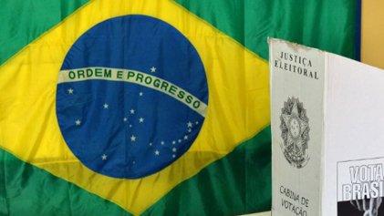 """Diana Assunção: """"En Brasil avanzan las maniobras para consolidar una elección manipulada"""""""