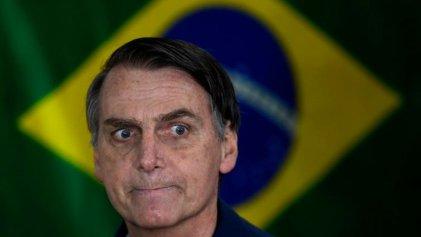 Brasil: ¿qué es esto?
