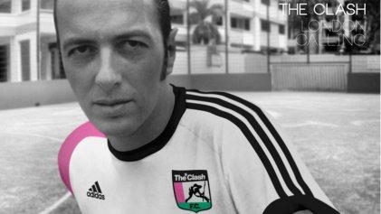 The Clash: su relación con el fútbol y el papel que jugó la pelota en su mejor disco