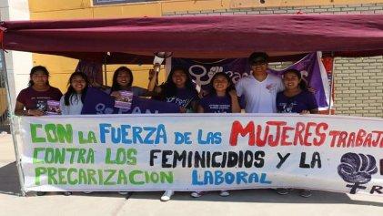 Perú: el Estado también es responsable de la violencia hacia las mujeres