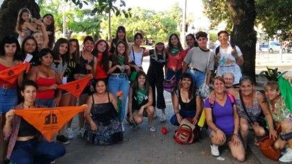Berazategui: se realizó la segunda asamblea feminista