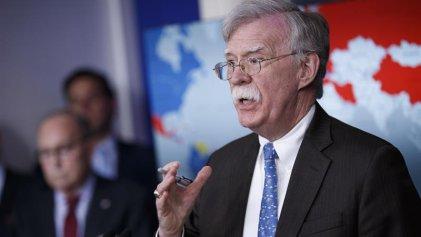 Sanción norteamericana a PDVSA: un salto en la ofensiva imperialista contra Venezuela