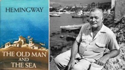 El viejo y el mar: una novela épica en menos de cien páginas