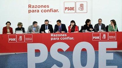 """El Gobierno del Pedro Sánchez prepara una """"tercera reforma laboral"""" antiobrera"""