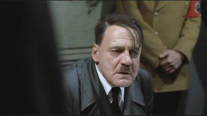 Falleció el actor Bruno Ganz, célebre por interpretar a Hitler en La caída