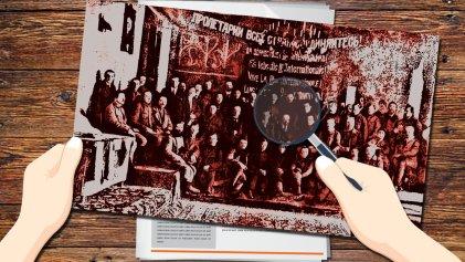 Debates e influencias cruzadas en el IV Congreso de la Internacional Comunista