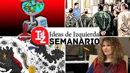 En IdZ: los usos de Portugal en la crisis, Venezuela tras el golpismo del 30A, entrevista a Gioconda Belli, y más
