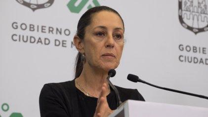 Tras duras críticas, declaran un Plan de Contingencia Ambiental Extraordinario en la Ciudad de México