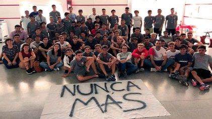 La Plata: Gimnasia y Estudiantes reconstruyen la historia de sus desaparecidos