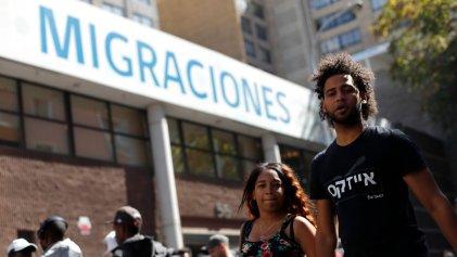 Piñera profundiza su política antiinmigrante en Chile